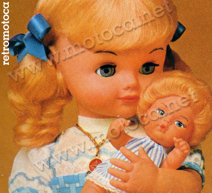 boneca mãezinha (detalhe)