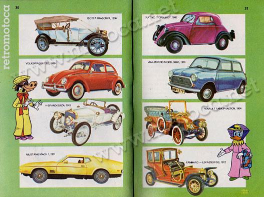 páginas manual automóvel